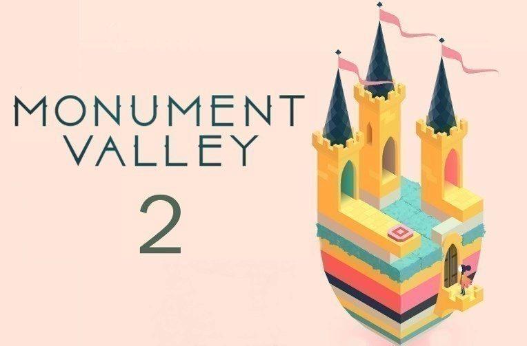 monument valley 2 datum vydani