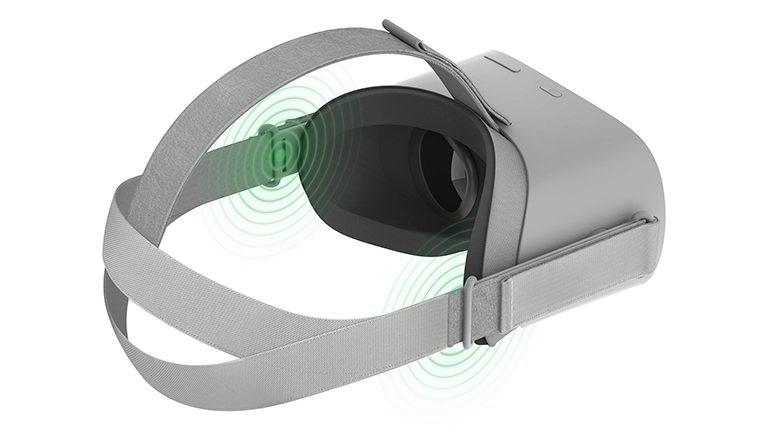 oculus go virtualni realita