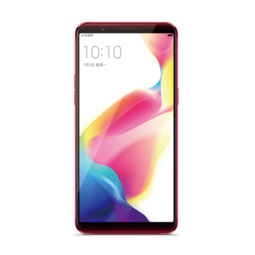 oppo r11 s displej