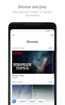 pixel 2 xl google home aplikace