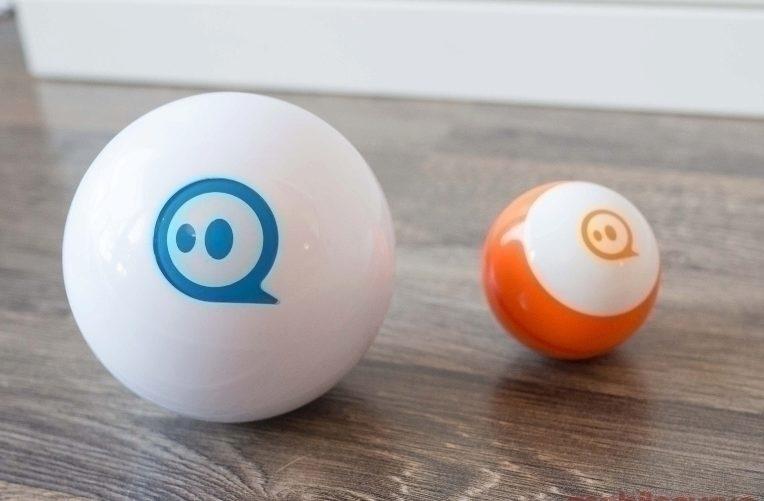 sphero mini a sphero 2.0