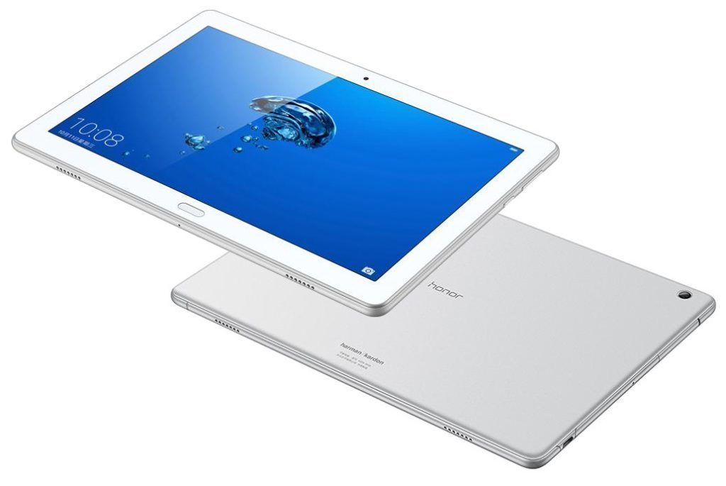 tablet honor waterplay
