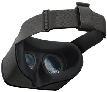 virtualni realita google daydream