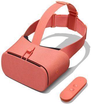 vr headset google daydream view