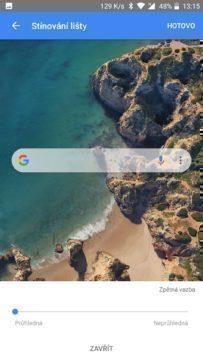 vyhledavaci widget
