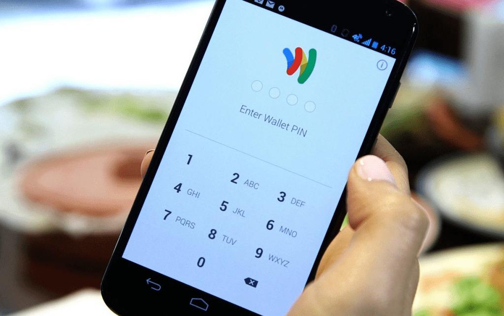 Android Pay navázal na Google Wallet