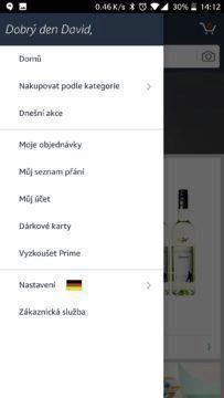Android amazon v češtině (2)