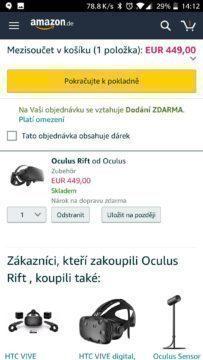 Android amazon v češtině (4)
