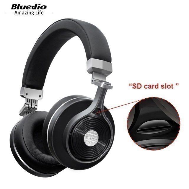 Bluedio T3 Plus-levne zbozi