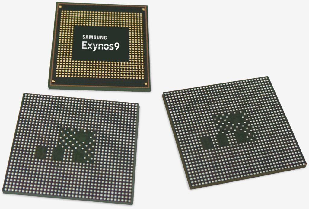 Exynos-9810 procesor