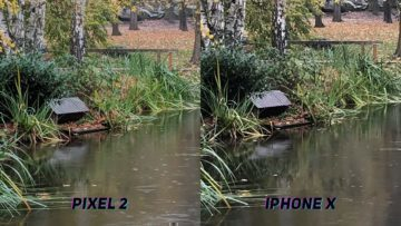 Foto test-Apple iPhone X-Google Pixel 2-jezero-3