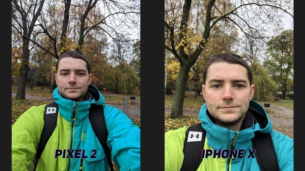 Foto test-Apple iPhone X-Google Pixel 2-predni kamera-1