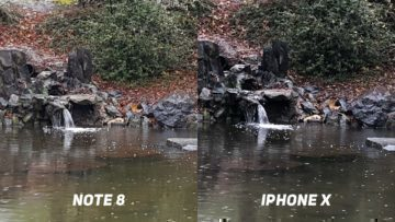 Foto test Samsung Galaxy Note8 vs. Apple iPhone X-priroda-2