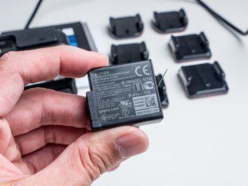 GoPro Hero6 baterie