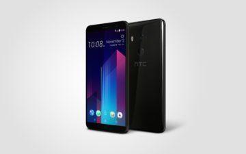 HTC U11+ cena