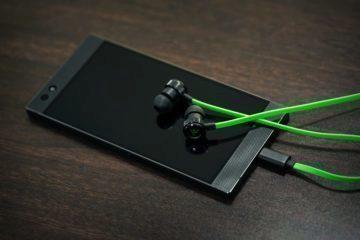 Hammerhead USB-C razer phone
