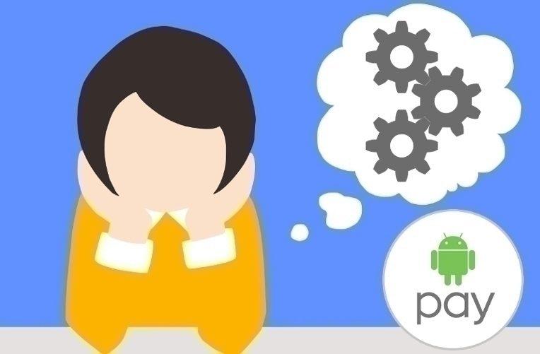 Jak nastavit službu Android Pay?