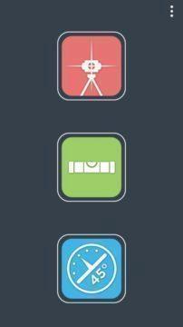 Tři funkční režimy