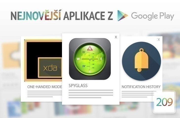 Nejnovější-aplikace-z-Google-Play-#209