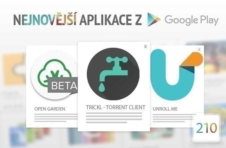 Nejnovější-aplikace-z-Google-Play-#210-otevřený-torrent-klient