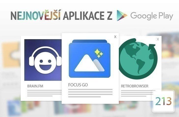 Nejnovější-aplikace-z-Google-Play-#213