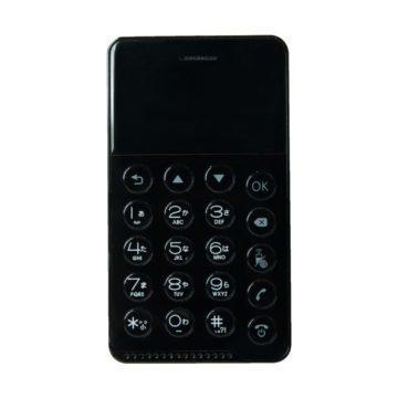 Niche_Phone-s telefon
