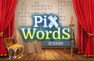 PixWords Scenes: nová slovní hra od tvůrců legendy
