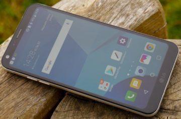 LG Q6 recenze: Dobře vypadá a snese i pár ran. Zbytkem ale nenadchne