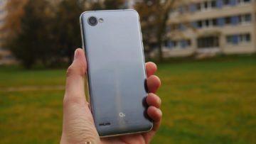Recenze LG Q6-konstrukce-konstrukce-zadni strana