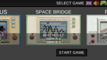 Výběr digi hry