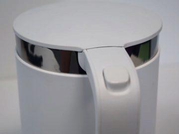 Xiaomi Mi Kettle chytra konvice