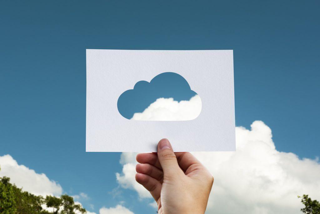 Zálohujete fotky do cloudu?