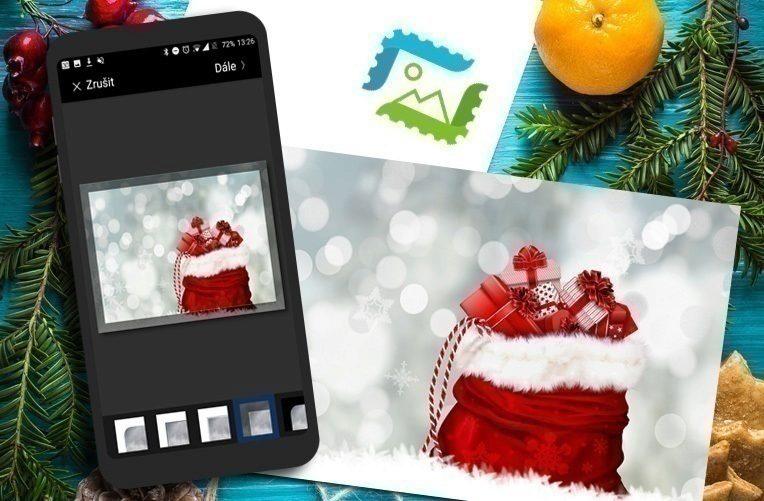 Zoner-Postcards-pošlete-vánoční-pohlednice-z-mobilu