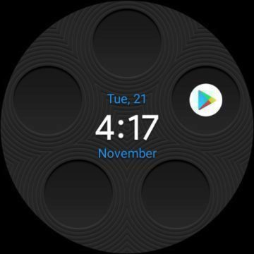 androi wear 2.6