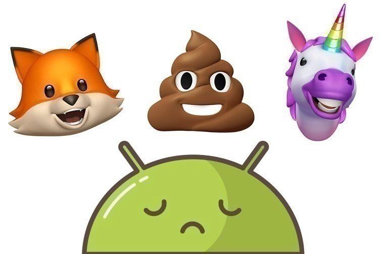 android animoji