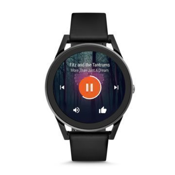 android wear hodinky fosill