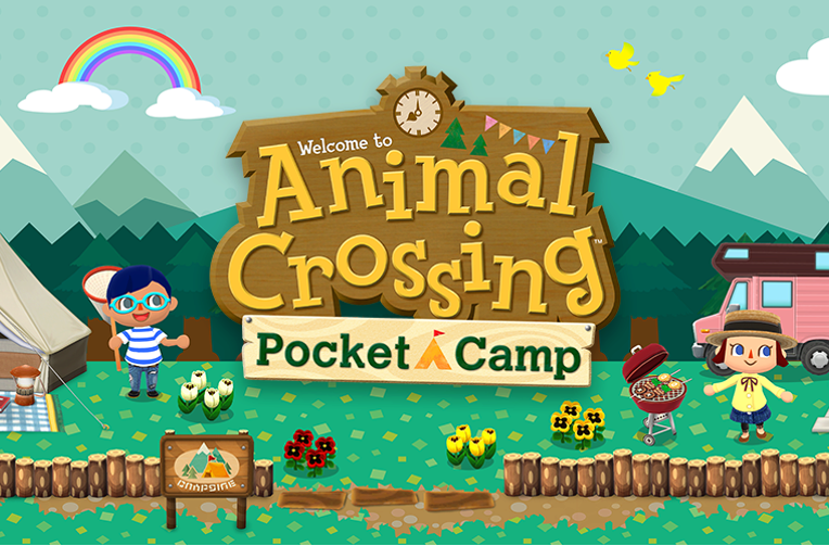 animal crossing android