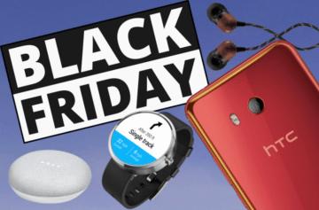 7f708b8f16 Black Friday  Vybíráme nejzajímavější akce a slevy na Černý pátek