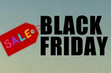 Černý pátek a nákupní horečka vrcholí. Češi na Black Friday nakupují stále více