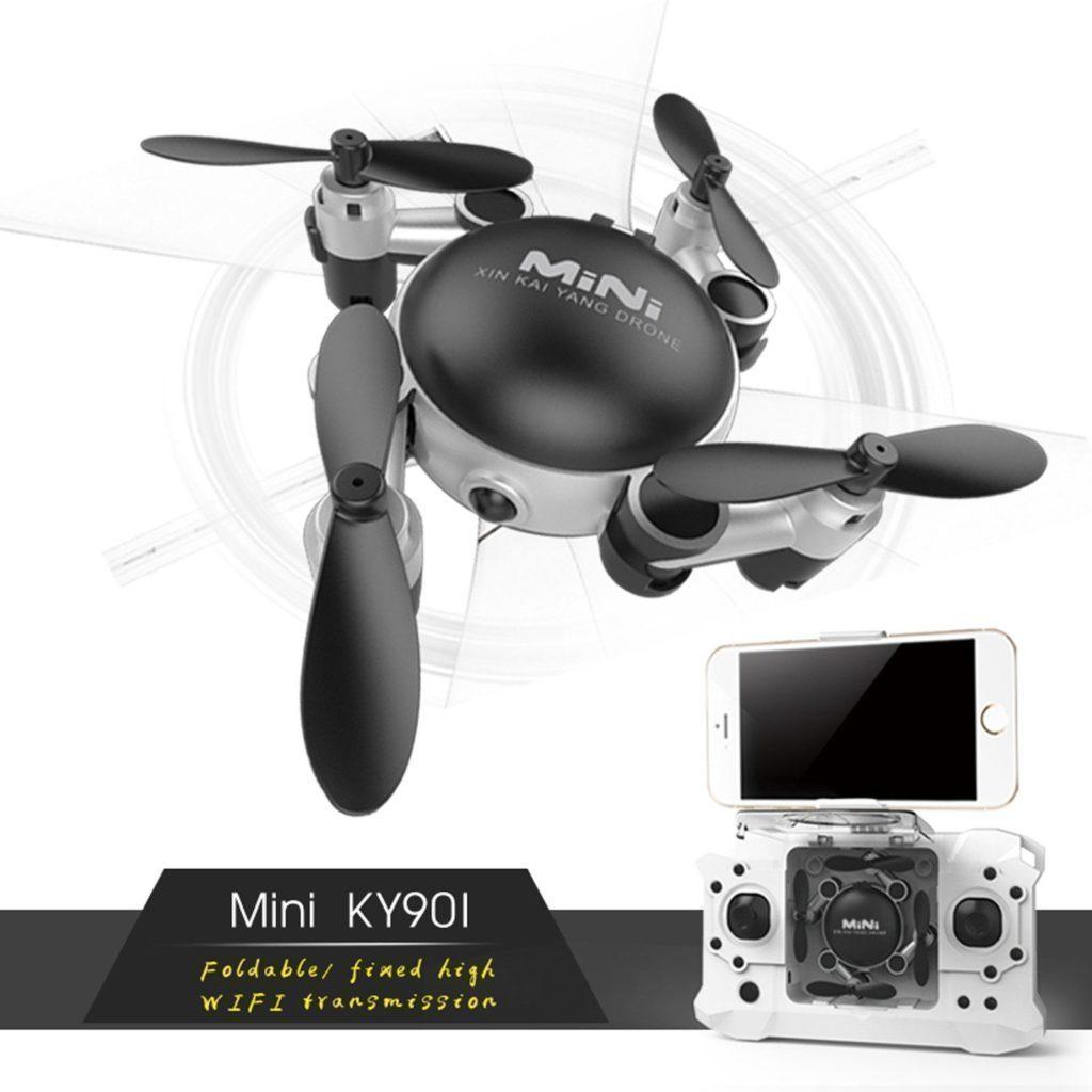 dron do kapsy-cinske zbozi