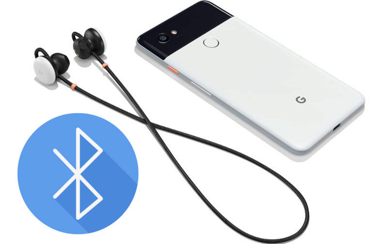 fast pair google bluetooth