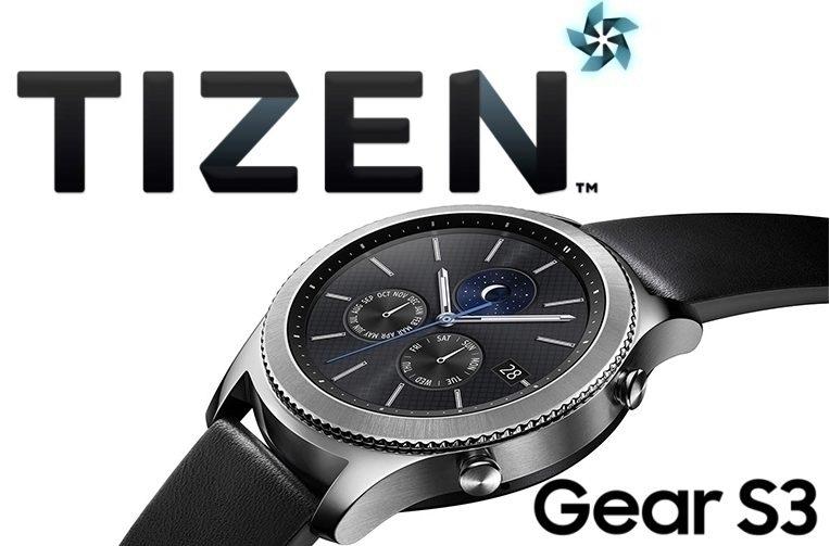 gear s3 aktualizace tizen 3.0