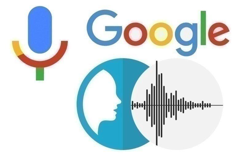 google hlasove prikazy