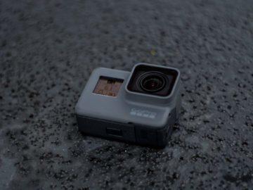 gopro hero 6 kamera