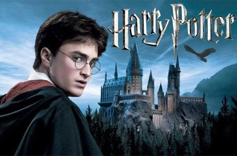 harry potter pokemon go
