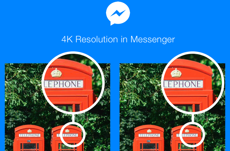 obrazky facebook messenger