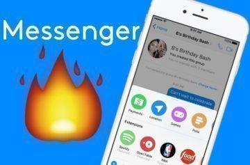 Facebook Messenger okopíroval funkci ze Snapchatu. Jenže ta je spíše otravná
