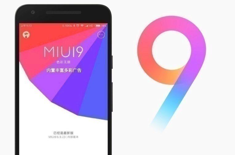 miui-9-xiaomi-telefony-posledni-aktualizace