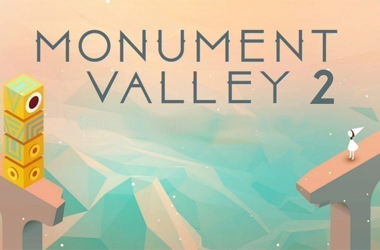 monument valley 2 vydani android