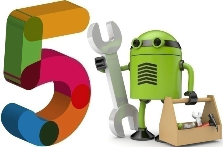 moznosti vyvojare android duvody